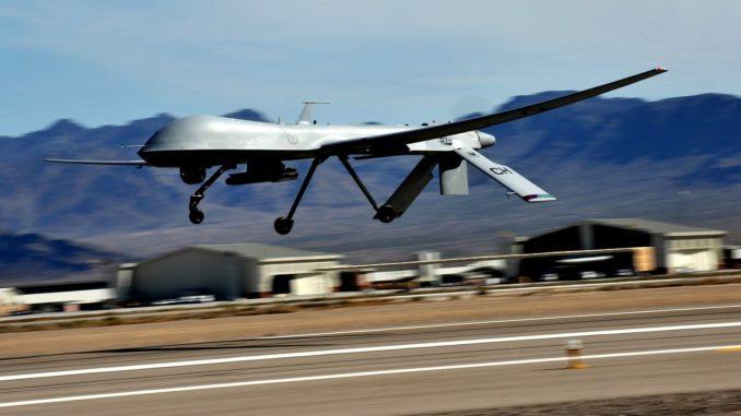 Deux aéroports saoudiens visés par des drones houthis