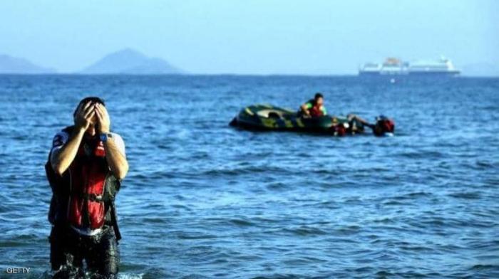 غرق 8 مهاجرين قبالة سواحل تركيا