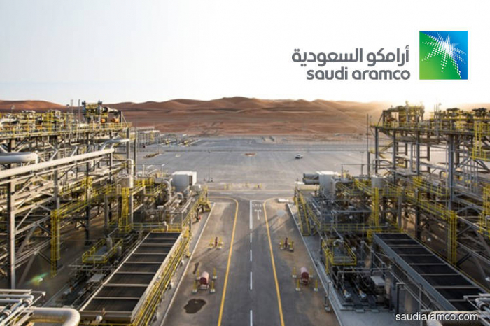 Saudi Aramco: l