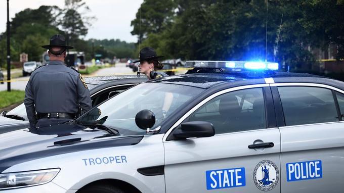 USA: le tireur qui a fait 12 morts en Virginie identifié