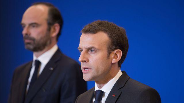 Macron à Tokyo et Kyoto avant le G20 d
