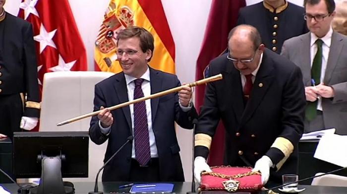 Madrid Central, condenado a muerte