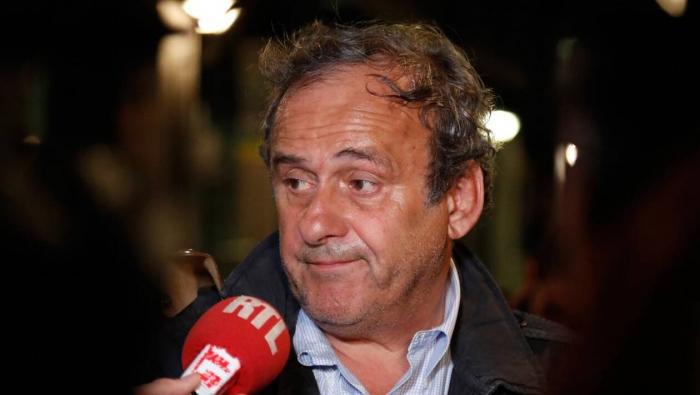 Attribution du Mondial 2022 au Qatar: Platini sorti de garde à vue