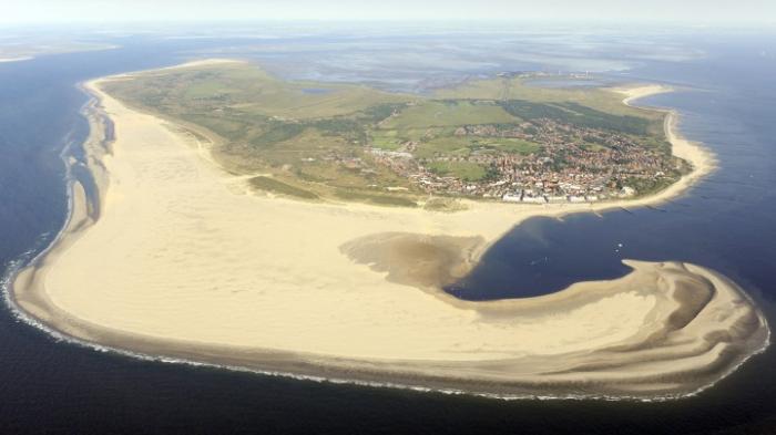 Müll und Klimawandel bedrohen das Wattenmeer