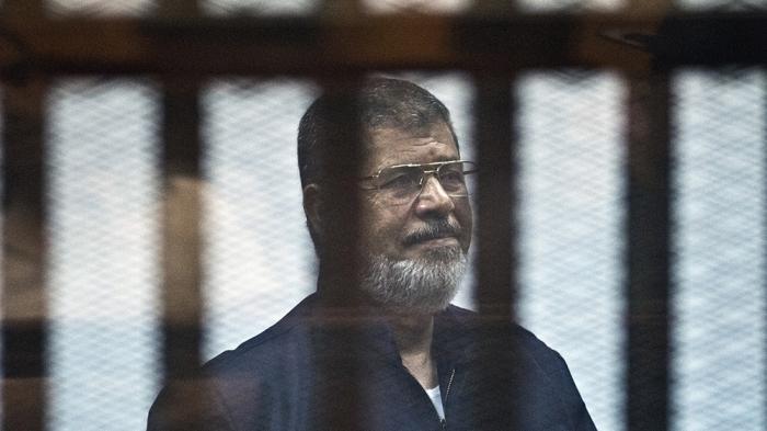 Egypte:   des milliers de personnes à une prière à la mémoire de Morsi à Istanbul