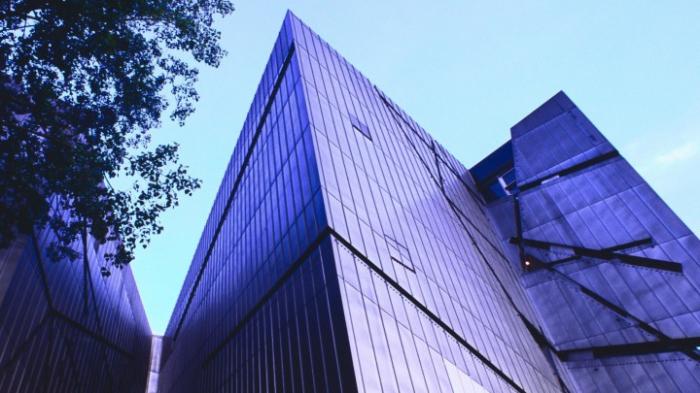 Streit zwischen Jüdischem Museum und Zentralrat