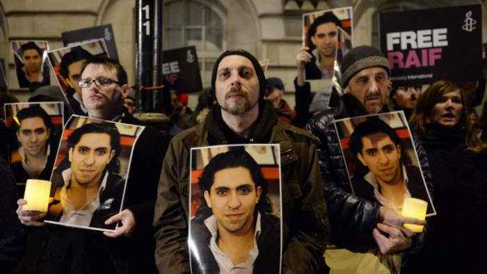 """Auszeichnung geht an Raif Badawi und das """"European Journalism Observatory"""""""