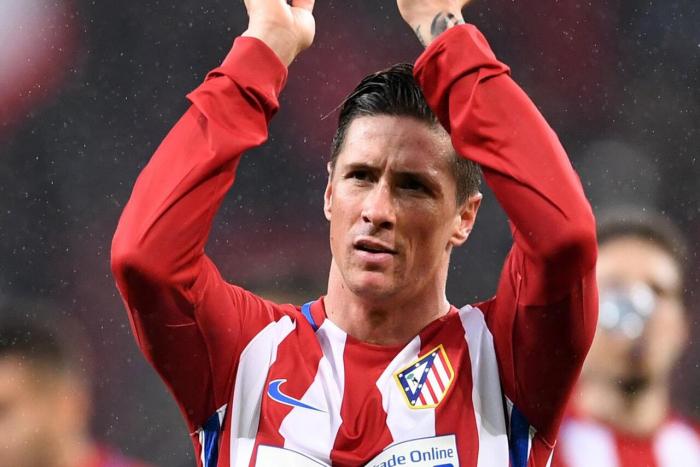 """Fernando Torres beendet Karriere: """"Es ist an der Zeit"""""""