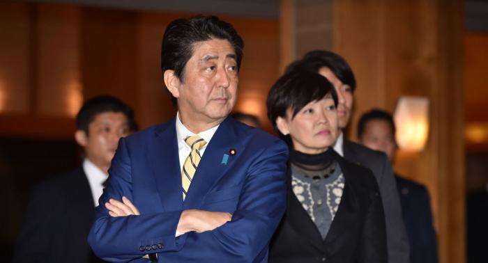 بينهم ابن سلمان ونتنياهو... رئيس الوزراء الياباني يجري اتصالات قبل زيارة طهران