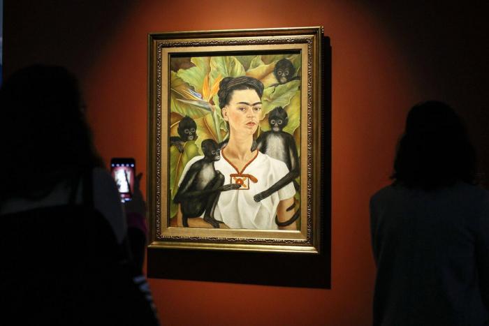 Frida Kahlo: Forscher wollen erstmals Tonaufnahme von Malerin gefunden haben