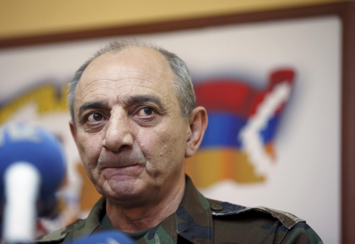 The Nagorno-Karabakh conflict is destroying Armenia -  OPINION
