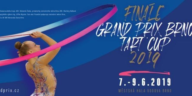 Azerbaijani female gymnast successfully performs at Grand Prix competitions