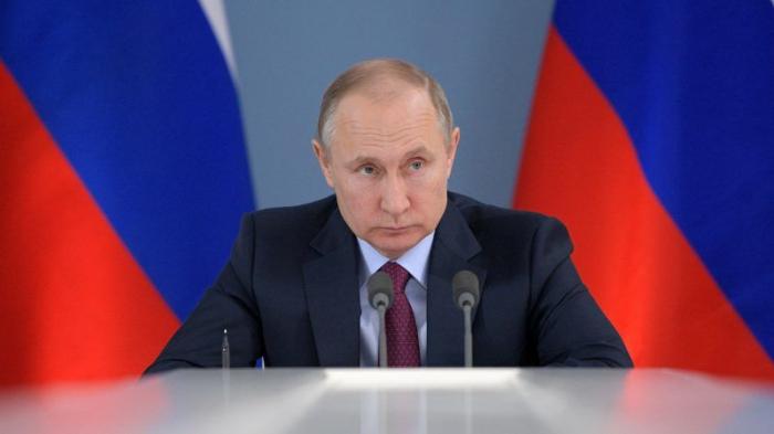 Russie:   Poutine limoge deux policiers impliqués dans l