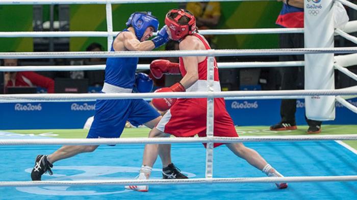 Azərbaycanı II Avropa Oyunlarında təmsil edəcək boksçular
