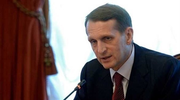 روسيا: نأمل ألا يصل حادث ناقلتي النفط إلى أعمال عسكرية