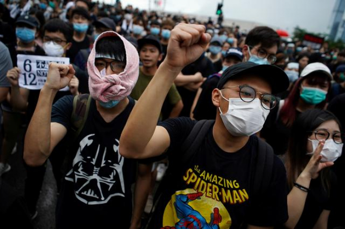 Fresh Hong Kong protests planned for Friday
