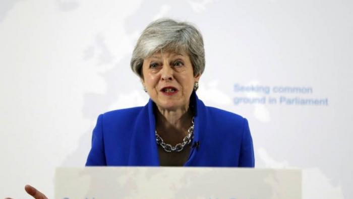 Le successeur de Theresa May connu le 23 juillet, annonce le Parti conservateur