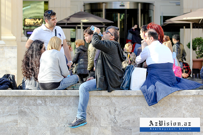 Azərbaycanda turizm polisi yaradılır