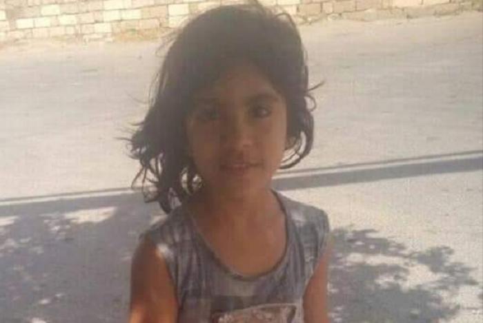 Bakıda itkin düşən 9 yaşlı qız tapılıb