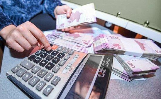 Azerbaijani currency rates for July 23