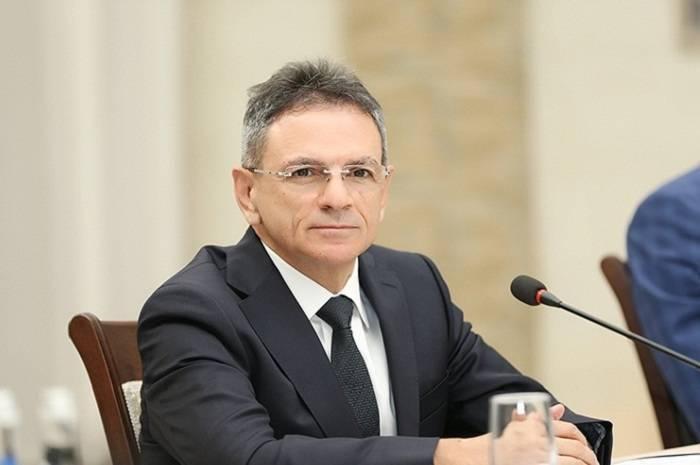 """""""Ölkədə etibarlı təhlükəsizlik sistemi qurulub"""" - Mədət Quliyev"""
