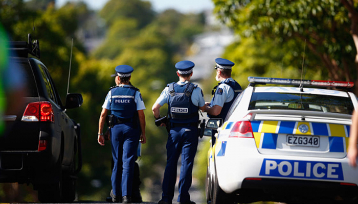 New Zealand man sentenced to 21 months in prison for sharing mosque killings video online