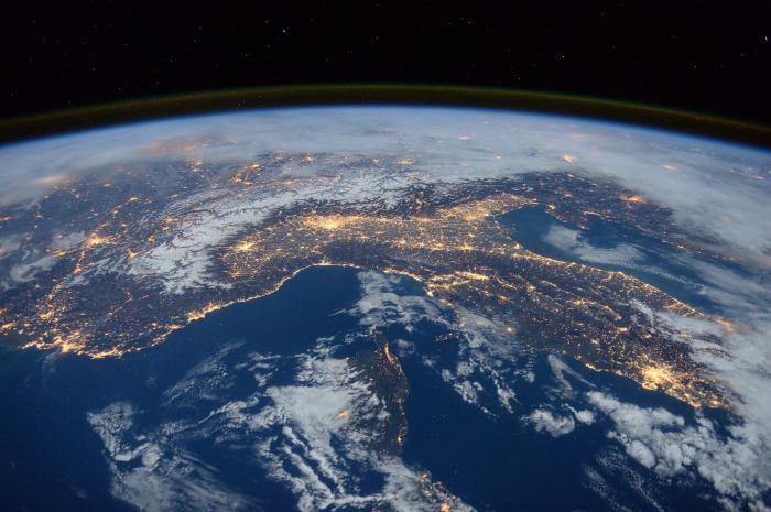 La Nasa va ouvrir la Station spatiale internationale aux touristes de l