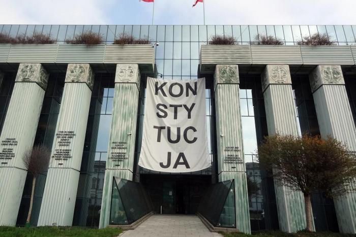 EuGH: Zwangspensionierung polnischer Richter verstößt gegen EU-Recht