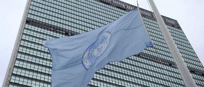 ONU:   Moscou et Pékin s