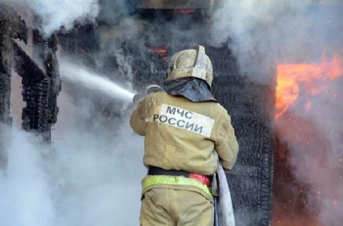 Rusiyadakı partlayışda 89 nəfər yaralanıb - VİDEO