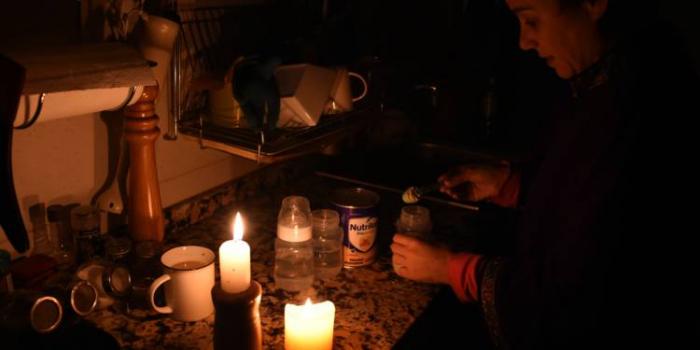 Retour à la normale en Argentine et Uruguay, après une méga-panne électrique