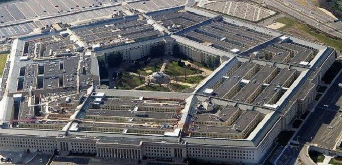 Le président américain annonce un changement à la tête du Pentagone