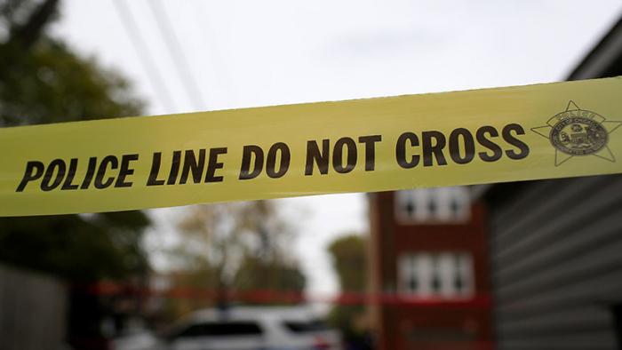Filtran video de un tiroteo fatal en EE.UU. en el que una madre muere al cubrira su bebé con su cuerpo