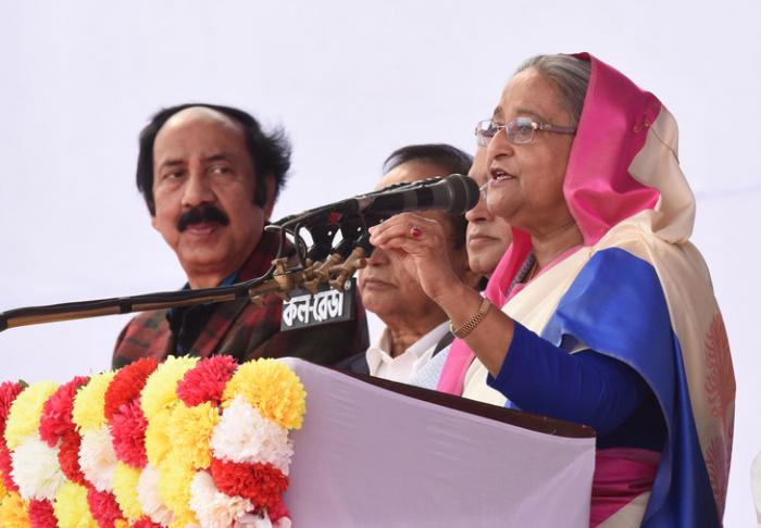 La Premièreministre du Bangladesh se rendra en Azerbaïdjan