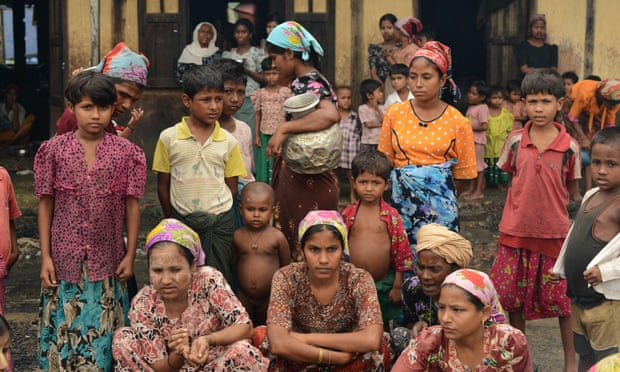Myanmar: UN threatens to withdraw aid over