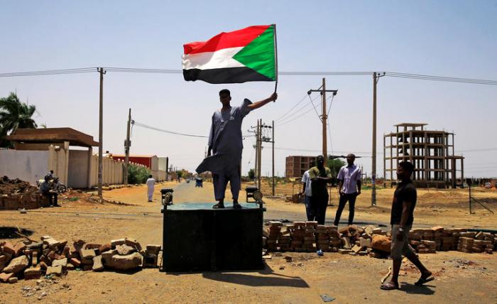 Soudan: l