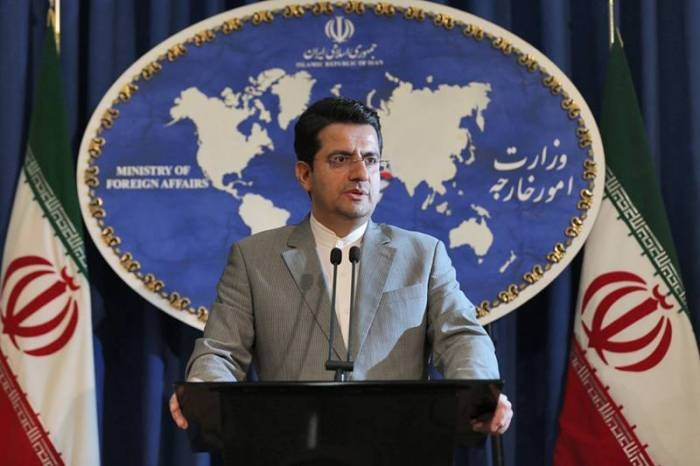 """""""İranın maraqlarını təmin edəcək təsirli addımlar görmədik"""" - Musəvi"""