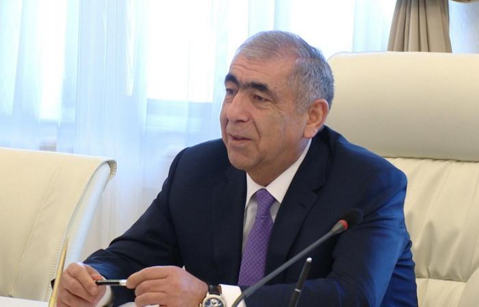 1 milyonluq saatı oğurlanan şəxs Saleh Məmmədovun oğlu deyil - Rəsmi