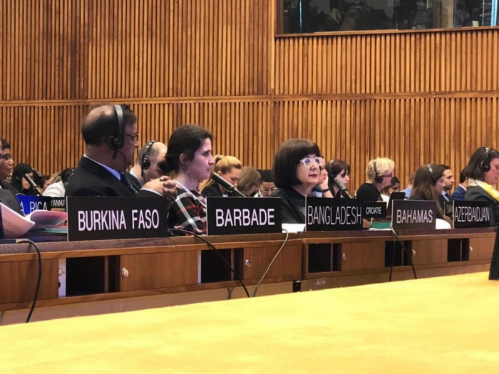 Azerbaijan puts forward its candidacy to UNESCO committee