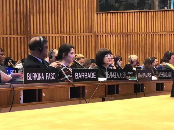 Azerbaijan joinsintergovernmental committee of UNESCO