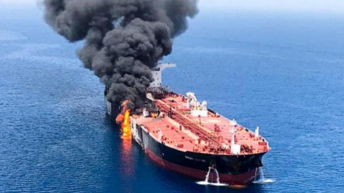 Tankers attaqués :   Téhéran convoque l