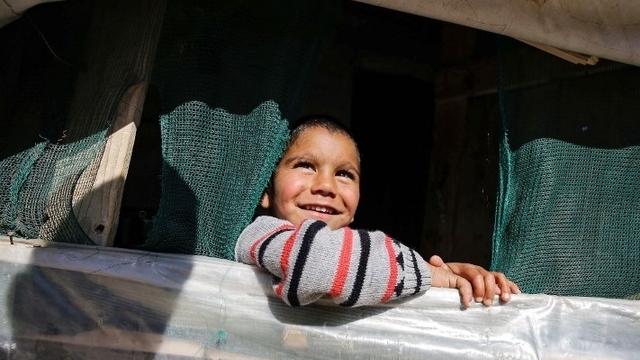 La Belgique va rapatrier de Syrie six enfants de djihadistes devenus orphelins
