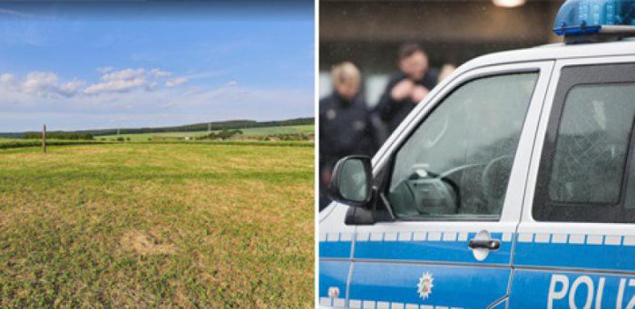 Allemagne: une bombe sans doute ancienne explose dans un champ