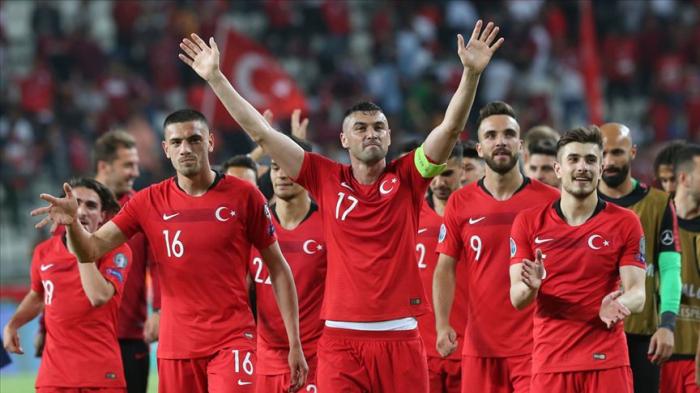 Türkiyədən dünya çempionuna futbol dərsi - VİDEO
