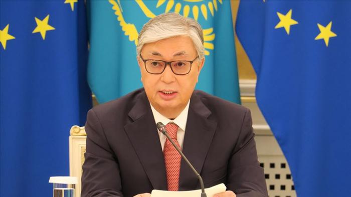 -Qazaxıstan prezidenti seçilib
