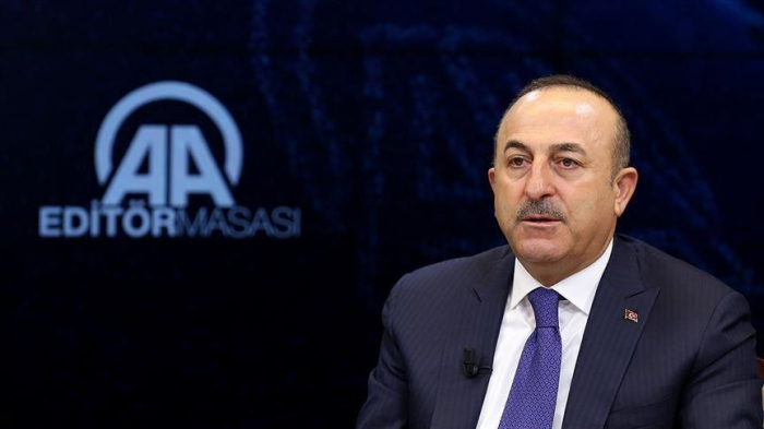 Cavusoglu:   la Turquie ne fera pas marche arrière concernant l