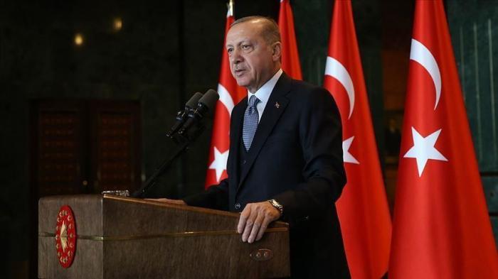 Turquie: Erdogan félicite Ekrem Imamoglu