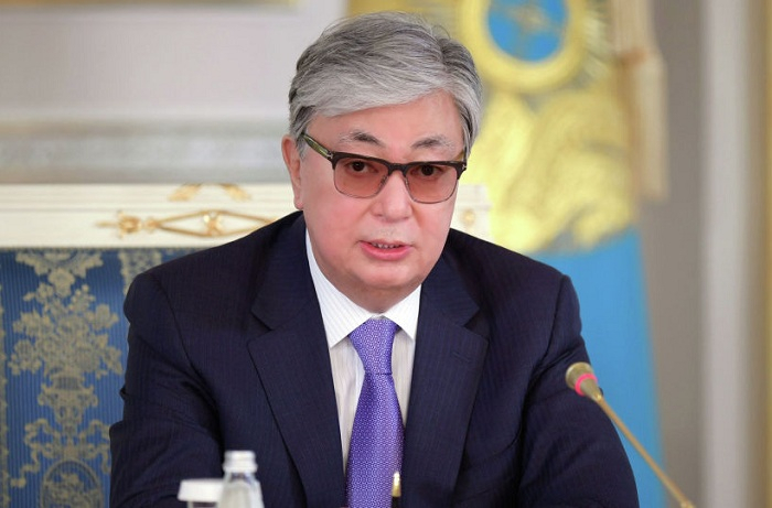 """Çoxvektorlu diplomat"": Qazaxıstanın yeni prezidentinin siyasi portreti"