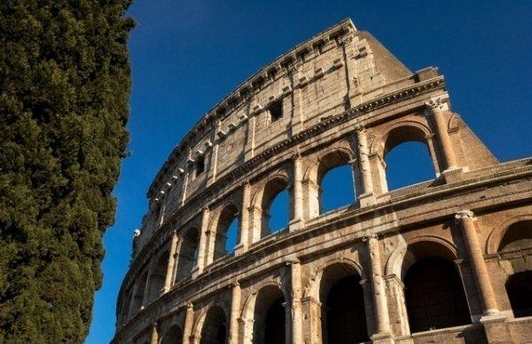 Séisme ressenti à Rome, aucun dégât signalé
