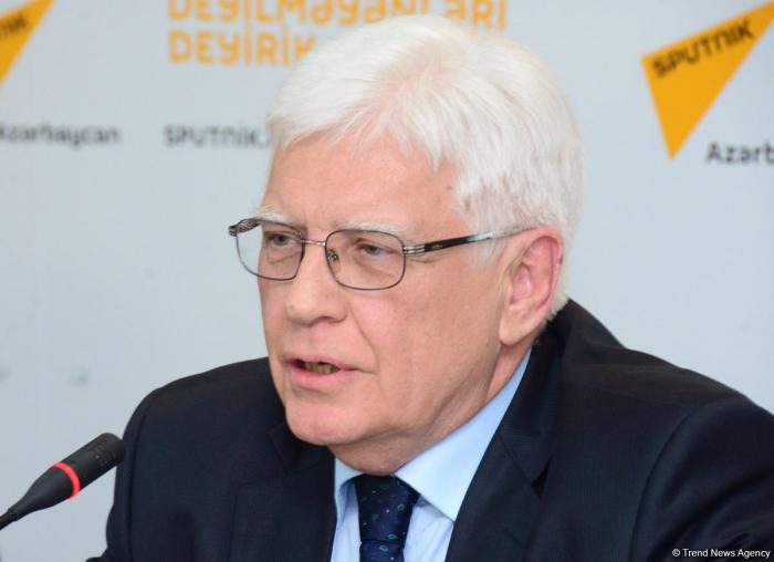 """Ambassadeur russe:   """"Moscou se félicite de la poursuitedes négociations sur le Karabakh"""""""
